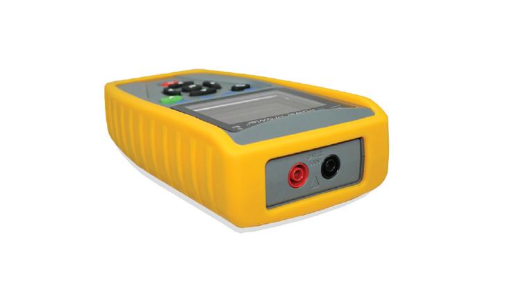 Power Prowler LW-PLR600 Side
