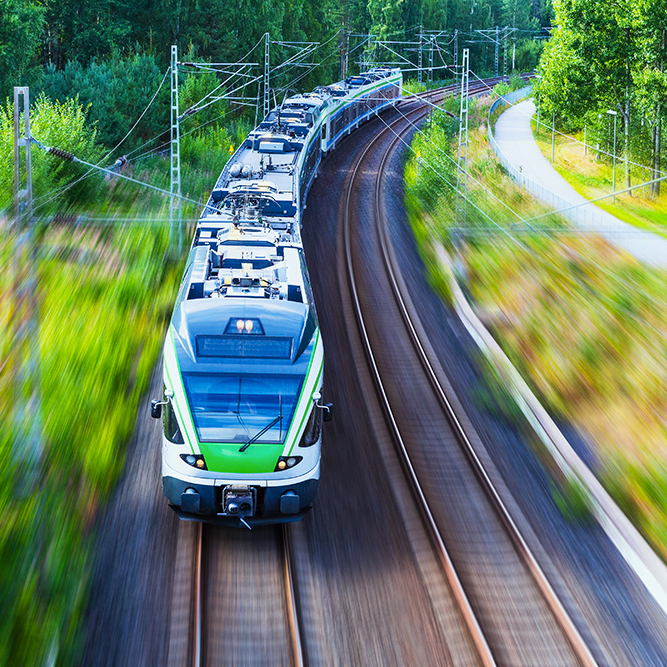 OEM Rail