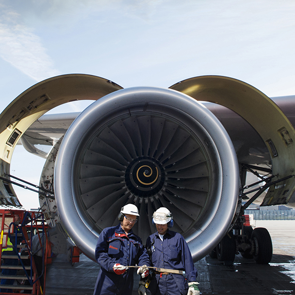 Aeronautic cable fault finding