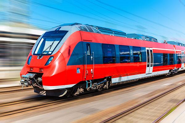 Rail SSTDR