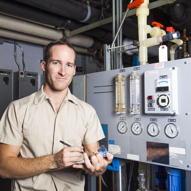 Power cable fault detection
