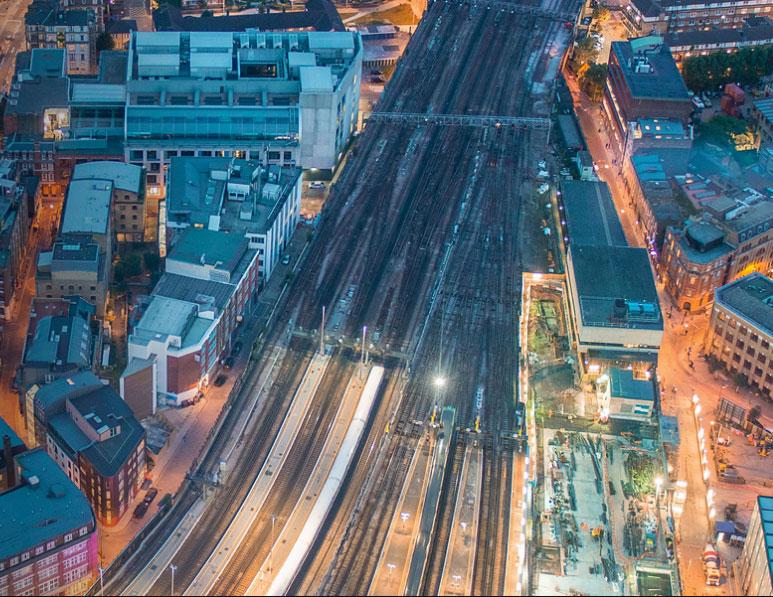 Viper Innovations Rail